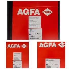 Film Konvensional CPG U Agfa 35x35