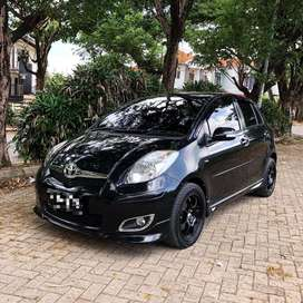 Toyota yaris 1.5 s limited matic