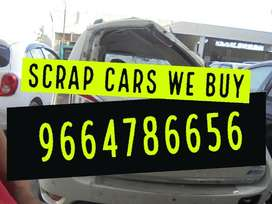 Znksdnd.  We buy old used cars scrap cars buyers