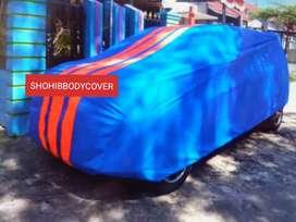 sarung bodycover selimut mantel baju mobil 059