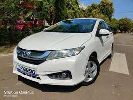 Honda City 2014-2015 V MT, 2014, Diesel