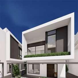 Large Family Home In A Great Location |1500 sqft Villas @ Chandranagar