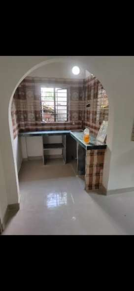 House on rent in Bangur Avenue