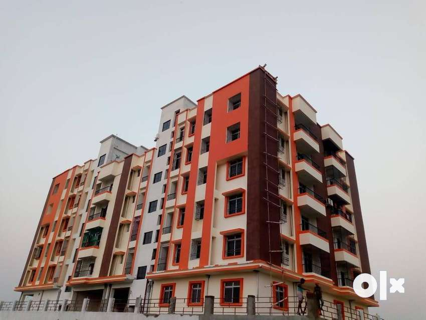 In Patna 3 BHK Ready to move flats in Chipura, Parsa Samaptchak Road 0