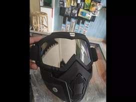 Koleksi Mask Fulfcae od28