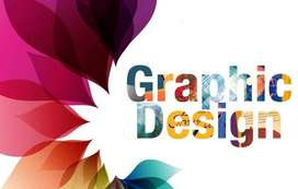 Wanted  Male Graphic Designer from Kannur