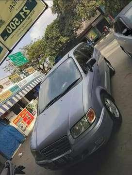 Hyundai Trajet GLS AT 2003