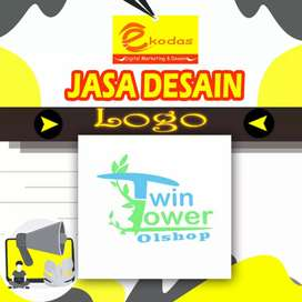 Jasa desain grafis design graphic digital marketing specialist logo
