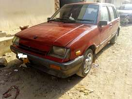 suzuki khyber in original condition