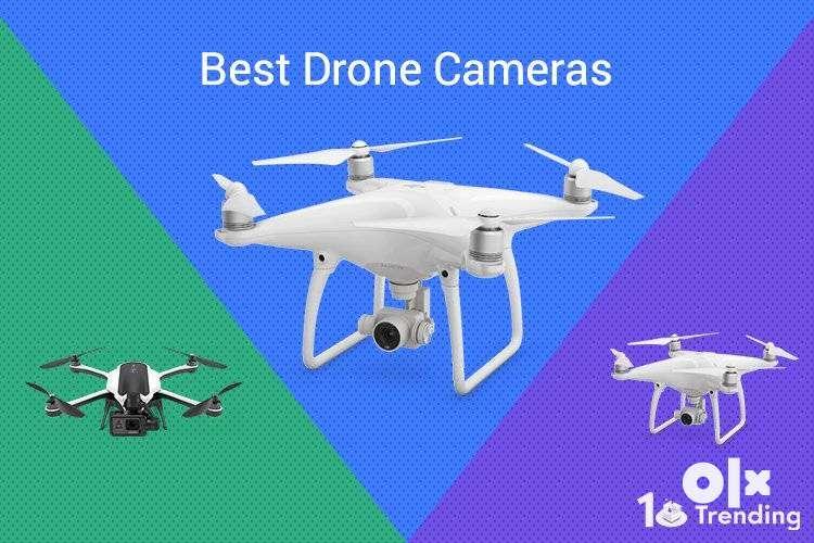 Drone camera Quadcopter – with hd Camera – white or black Colour ..758 0