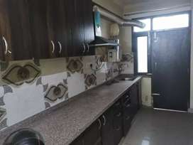 2 bhk independent flat for rent for service class person at sumer ngr.