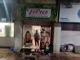 Shop in powai for sale panchvati soc