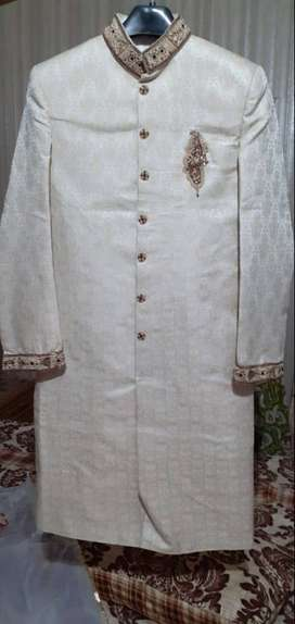 Sherwani medium