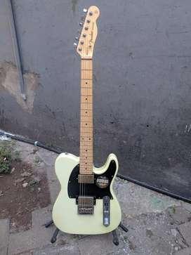 Gitar telecaster fender
