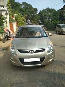 Hyundai i20 1.2 Asta, 2009, Petrol