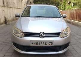 Volkswagen Vento 1.6 Trendline, 2012, Petrol