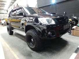 Toyota HILUX 2014 Diesel