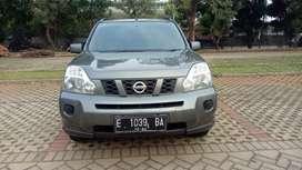 Nissan X-Trail 2009 Km 30rb Manual istimewa