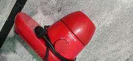 Mixer grinder 750W with 3 jars.