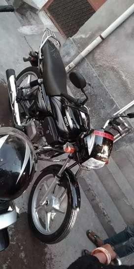 Mast bike ha