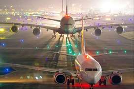 Urgent Hiring for Airport & Airline in Coimbatore Airport.