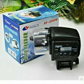 Resun auto feeder AF-2009D fish food timer aquarium