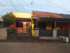 Rumah Hook Luas, Cikampek,  LT. 108 m2