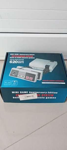 Games Clasic like Mini Nintendo