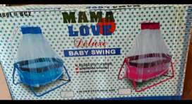 Baby Swing For New Borns.