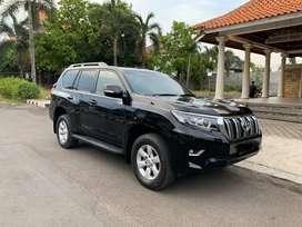 Lc Prado facelift 2019 TX.L thn.2014 Low Km.42rb