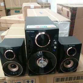 Speaker Aktif Bluetooth Polytron PMA 9310