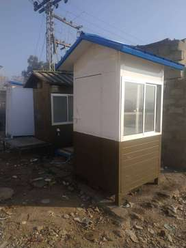 prefab homes,smart cabins, portable washrooms