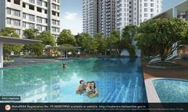 2 BHK Flats for Sale in Wadhwa Win Win Mulund West