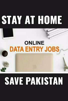 Online data entry job for everyone!!!