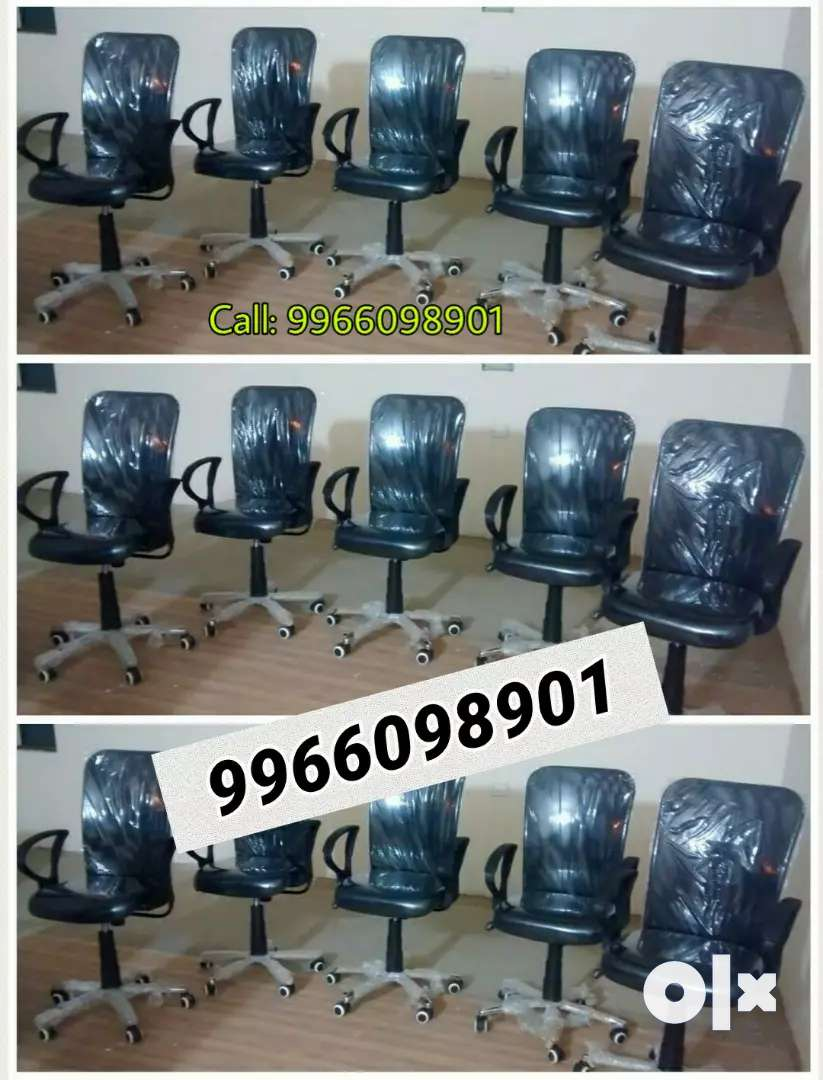 15 Galaxy Net Office Chairs - for just 34,500/- Only 0