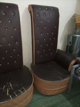 2 sofas for sell