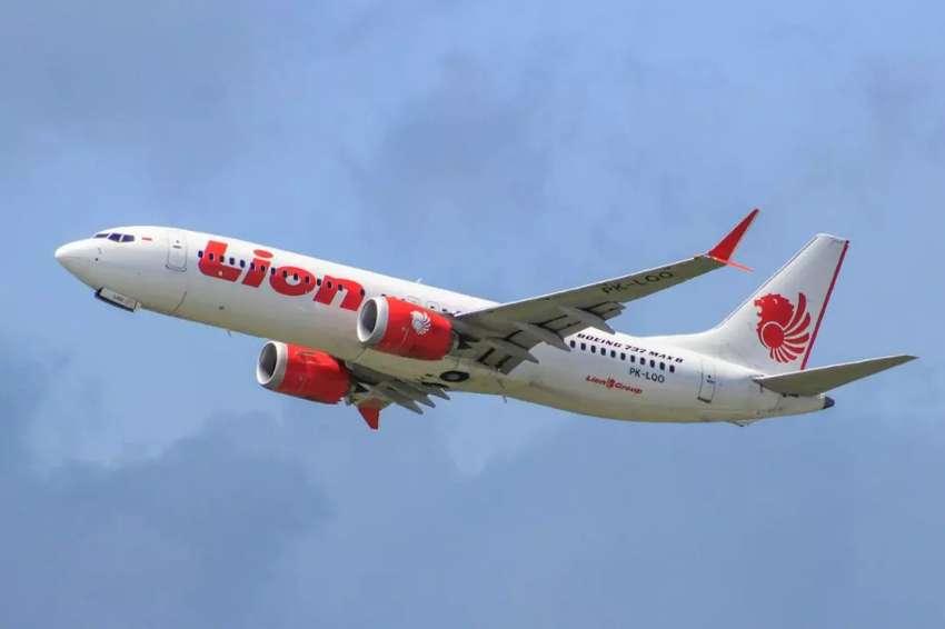 Voucher Tiket Pesawat Lion Air 0