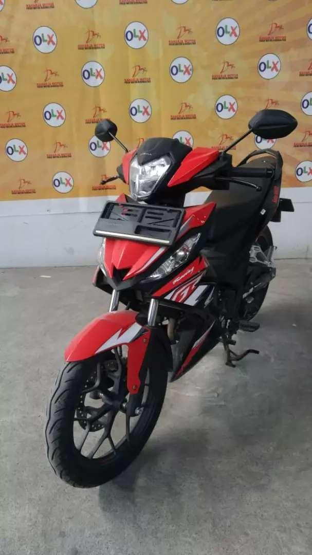 Supra GTR 150 Tahun 2019 DR6645MO (Raharja Motor Mataram) 0