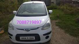 Hyundai i10 2011 Petrol Good Condition