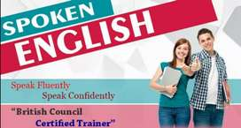 Spoken English Course and English for All