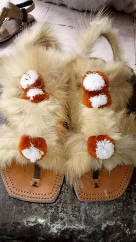 Bannu special chappal