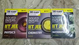 Archives for JEE Main and Advanced