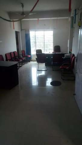 2BHK for rent for office use,15000/- P/M, security 2.5 Lakh, Guwahati