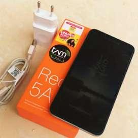 Xiaomi Redmi 5a Mulus