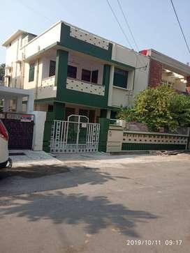 2 BHK residential house for Rent in Mahanagar