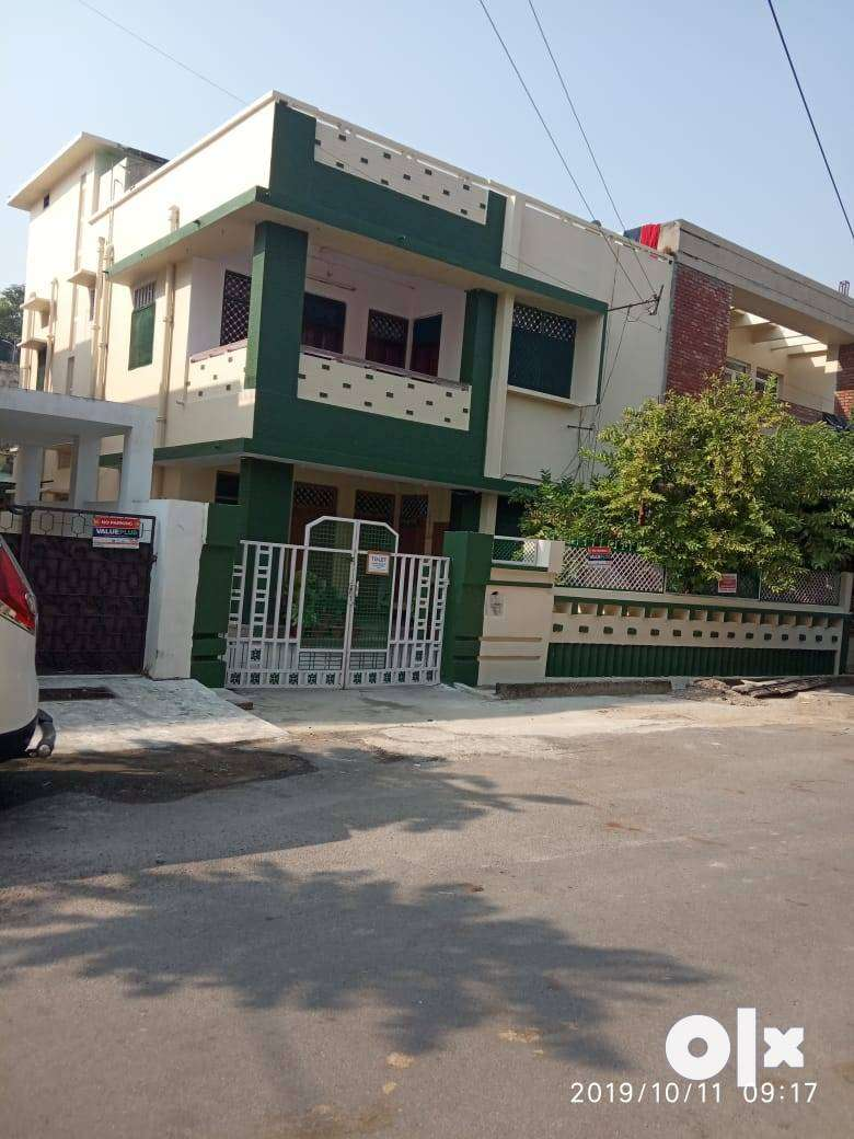 2 BHK residential house for Rent in Mahanagar 0