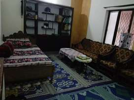 Room for rent near 6th road