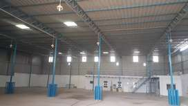 12000 sqft ware house for lease in dwarka