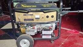 Genset maestro 7000 watt