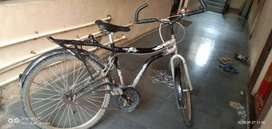 Selling cycle for ₹2000